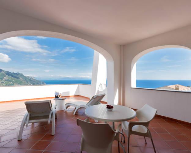 Villa Piedimonte - Classic Deluxe