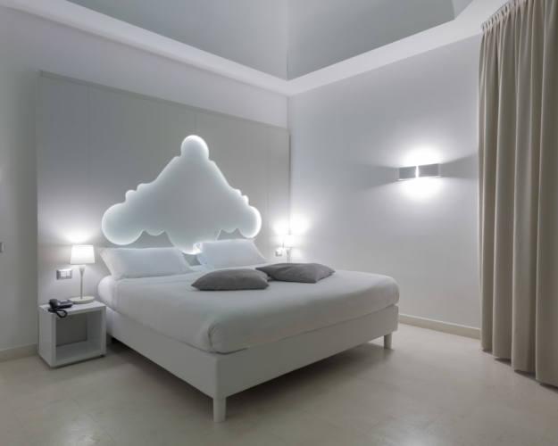 Villa Piedimonte - Junior Suite