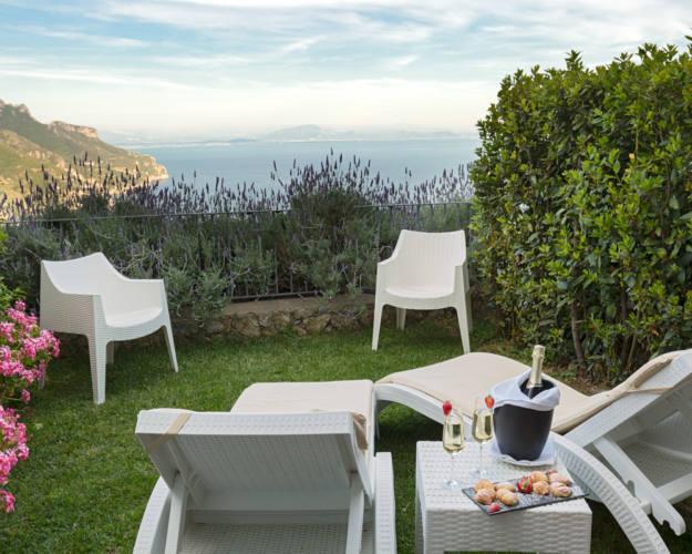 Villa Piedimonte - Suite comfort