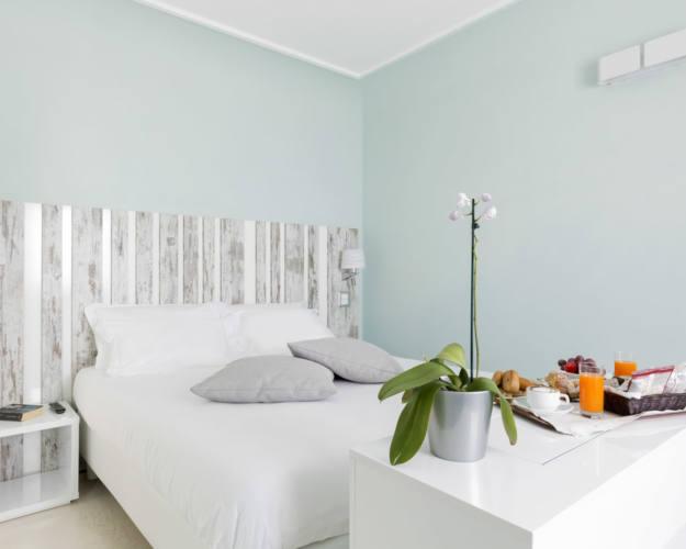 Villa Piedimonte - Suite deluxe