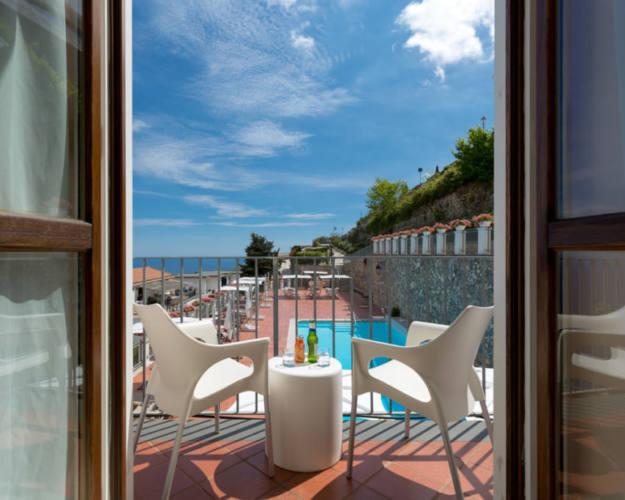 Villa Piedimonte - CLASSIC COMFORT