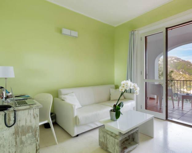 Villa Piedimonte - COMFORT SUITE