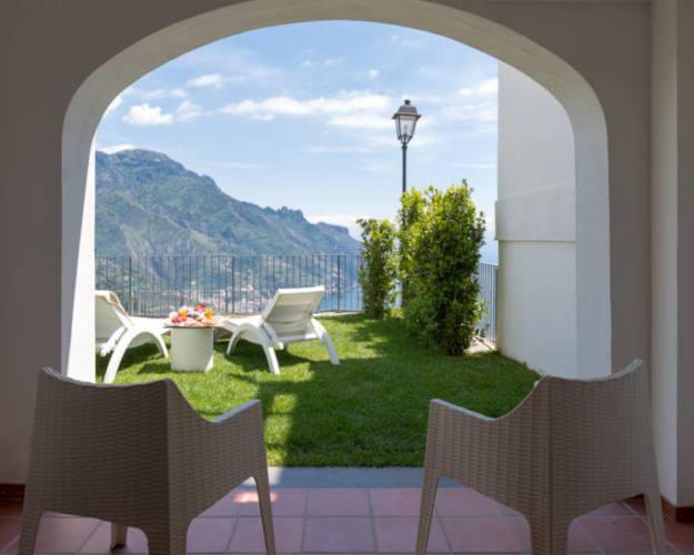 Villa Piedimonte - DELUXE SUITE